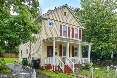 Brentwood Single Family Home For Sale: 3507 Taylor Street
