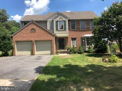 Single Family Home For Sale: 11813 Heartwood Drive