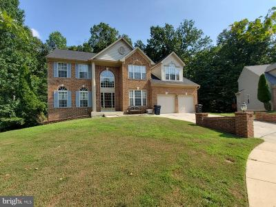 Clinton Single Family Home For Sale: 8104 Hayfield Court