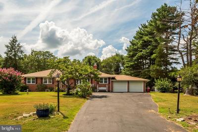 Bowie Single Family Home For Sale: 5710 Park Drive