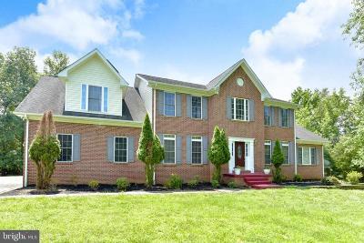 Accokeek Single Family Home For Sale: 2800 Accokeek Road W