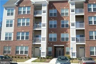 District Heights Condo Under Contract: 2805 Forest Run Drive #2-306