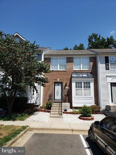 Upper Marlboro Rental For Rent: 104 Perth Amboy Court