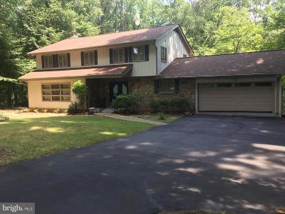 Bowie Single Family Home For Sale: 16331 Oxford Court