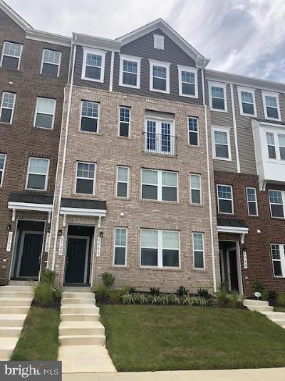 Upper Marlboro Rental For Rent: 9753 Glassy Creek Way