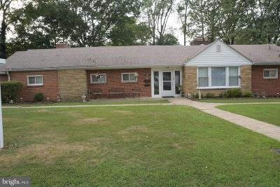 Prince Georges County Single Family Home For Sale: 8416 58th Avenue