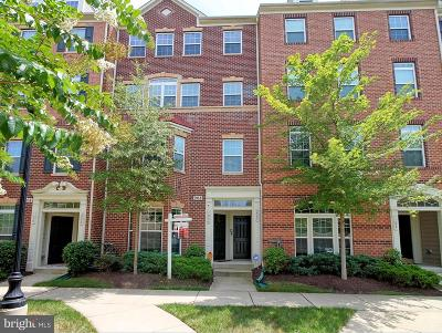 Bowie Condo For Sale: 908 Hall Station Drive #105