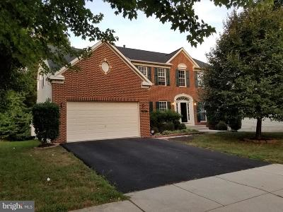 Upper Marlboro Rental For Rent: 10506 Brightfield Lane