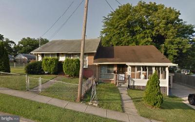 Temple Hills Rental For Rent: 2917 Oxon Park Street
