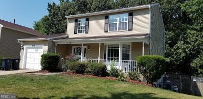 Suitland Rental For Rent: 4507 John Street