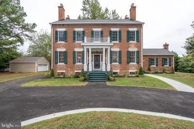 Single Family Home For Sale: 13412 Stoney Creek Lane