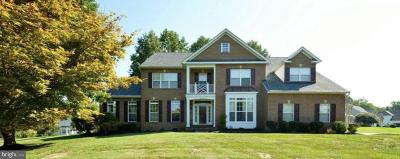 Bowie Single Family Home For Sale: 14400 Dunstable Court