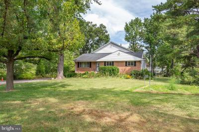 Single Family Home Active Under Contract: 5230 Cochran Road