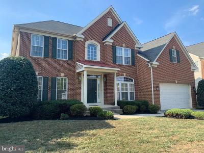Brandywine Single Family Home For Sale: 13223 Poppy Hill Court