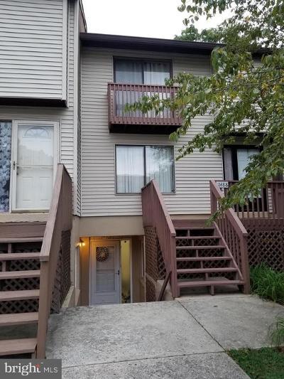 Laurel Condo For Sale: 11490 Laurelwalk Drive #B-84