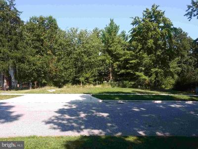 Laurel Residential Lots & Land For Sale: 13716 Engleman Drive