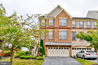 Upper Marlboro Townhouse For Sale: 4036 Ranch Road