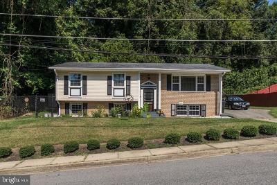 Fort Washington Single Family Home For Sale: 1724 Taylor Avenue