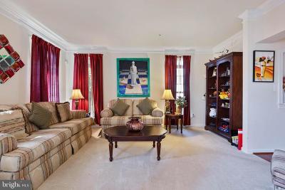 Upper Marlboro Single Family Home For Sale: 15303 Glastonbury Way