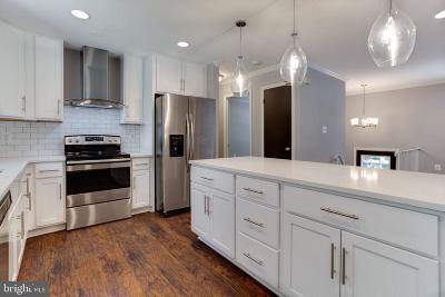 Upper Marlboro Single Family Home For Sale: 4005 Terrytown Court