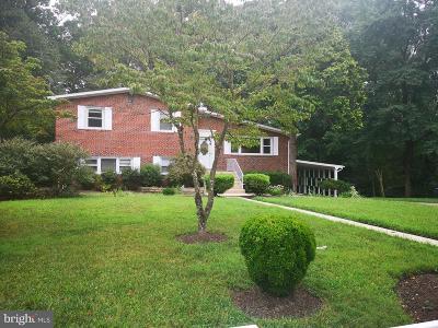Clinton Single Family Home For Sale: 5809 San Juan Drive