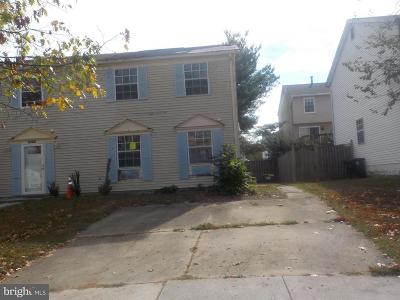 Upper Marlboro Single Family Home For Sale: 3014 South Grove