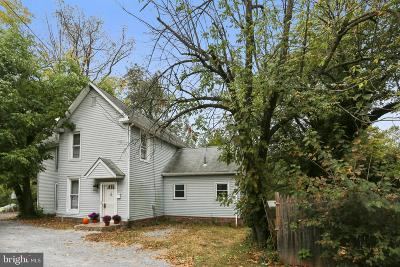 Hyattsville Single Family Home For Sale: 9000 Riggs Road