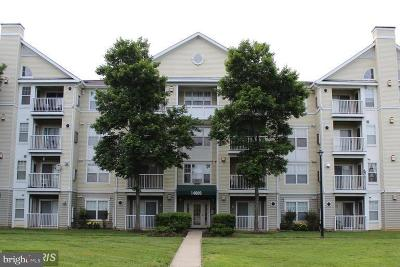 Upper Marlboro Condo For Sale: 14000 Farnsworth Lane #3308