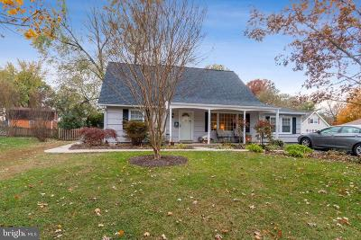 Bowie Single Family Home For Sale: 12523 Kingsfield Lane