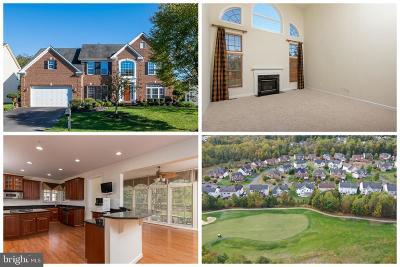 Upper Marlboro Single Family Home For Sale: 412 Ashaway Lane