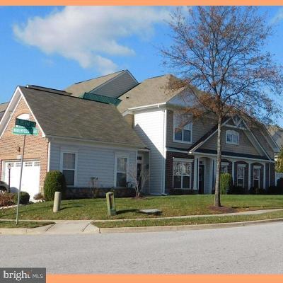 Laurel Townhouse For Sale: 7226 Winterfield Terrace