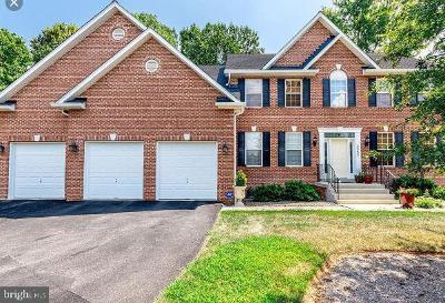 Upper Marlboro Single Family Home For Sale: 9050 Trumps Hill Road