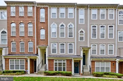 Upper Marlboro Condo For Sale: 12414 Rollys Ridge Avenue #1507