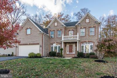 Upper Marlboro Single Family Home For Sale: 319 Panora Way