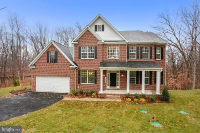 Upper Marlboro Single Family Home For Sale: 13920 Duley Station