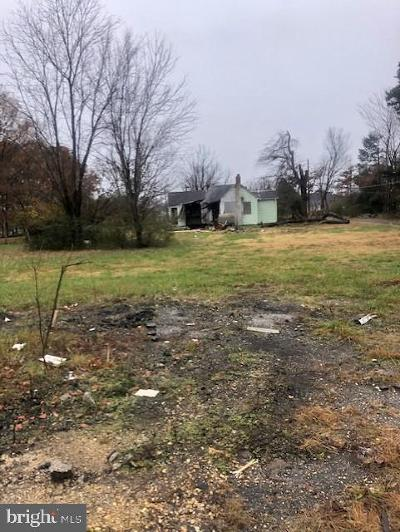 Residential Lots & Land For Sale: 7017 Allentown Road