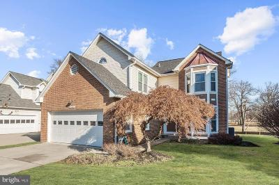 Laurel Single Family Home For Sale: 14213 Greenview Drive