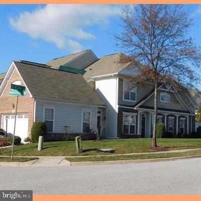 Laurel Condo For Sale: 7226 Winterfield Terrace