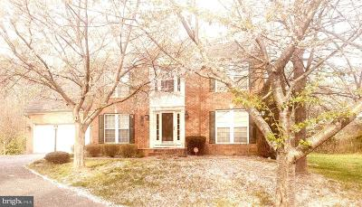 Upper Marlboro Single Family Home For Sale: 5112 Starting Gate Drive