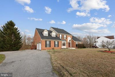 Bowie Single Family Home Temporarily Off Market: 14305 Jasonwood Court