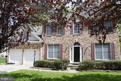 Bowie Single Family Home For Sale: 15005 Puffin Court