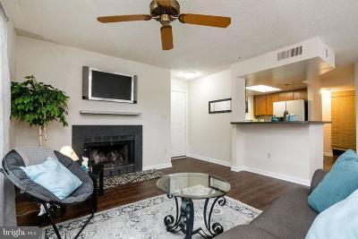 Laurel Condo For Sale: 14003 Vista Drive #34A