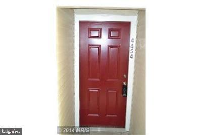 Upper Marlboro Condo For Sale: 4454 Lord Loudoun Court #14-11