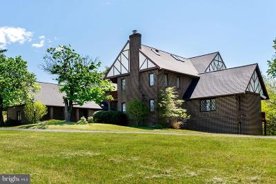 Laurel Single Family Home For Sale: 6101 Brooklyn Bridge Road