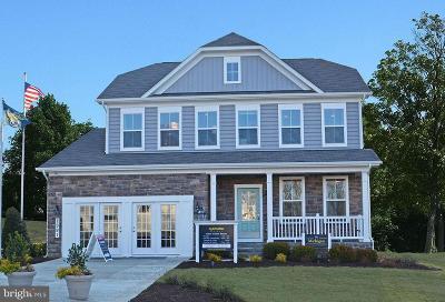 Upper Marlboro Single Family Home For Sale: 3215 Oak Street