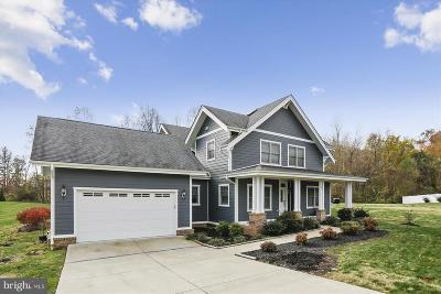 Centreville Single Family Home For Sale: 103 Beech Tree Lane