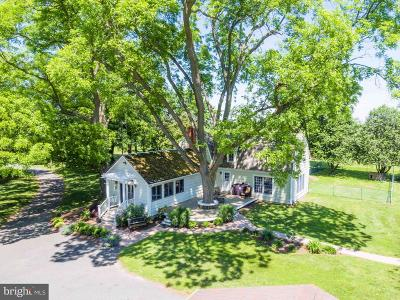 Cecil County, Dorchester County, Kent County, Queen Annes County, Somerset County, Talbot County Single Family Home For Sale: 621 Millington Road