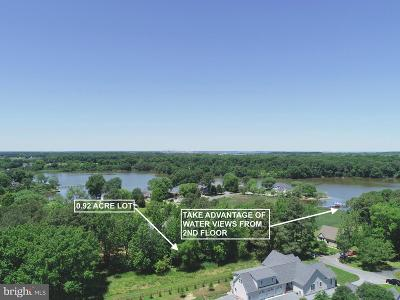Queen Annes County, QUEEN ANNE COUNTY Residential Lots & Land For Sale: 127 Hopkins (Lot 105) Road