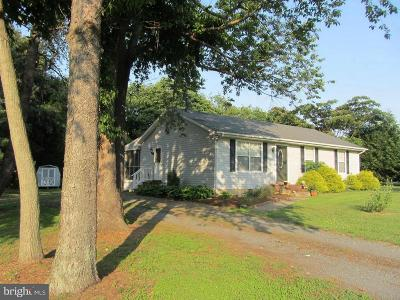 Queen Annes County Single Family Home For Sale: 102 Dutchess Road
