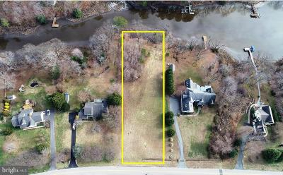 Grasonville MD Residential Lots & Land For Sale: $449,000